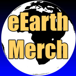 Educated Earth Merchandise