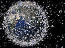 Space Debris - Earth's Orbital Landfill
