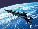 SKYLON - Britain's Unmanned Spaceplane