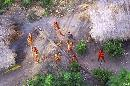 Uncontacted Tribe On Film